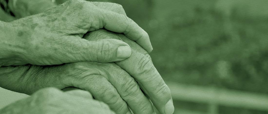 Menschen mit langer Lebenserfahrung, die ihre Lebensgeschichte oder wichtige Informationen für ihre Nachkommen fest halten möchten.
